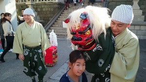 厳島神社⑦